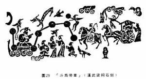 disegno Taoista